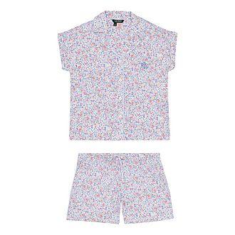 Dolman Pyjama Set