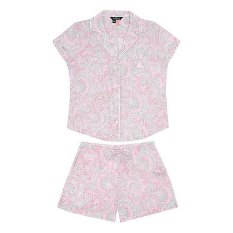 Paisley Pyjamas, ${color}