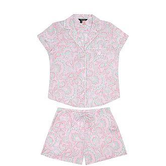 Paisley Pyjamas