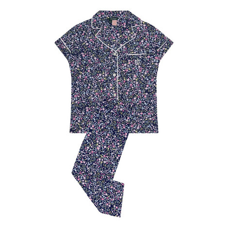 Classic Knit Pyjamas, ${color}