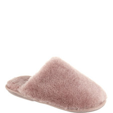 Woolly Slippers