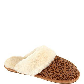 Duchess Slippers