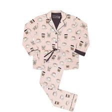Rise and Grind Pyjama Set