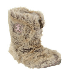 Cole Slipper Boot