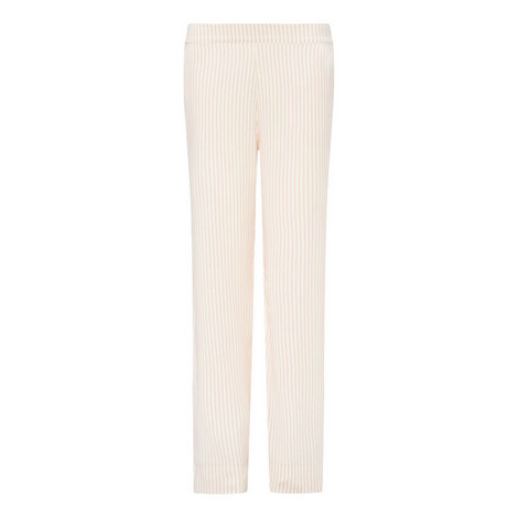 Dense Stripe Pyjama Bottoms, ${color}