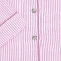 Raven Striped Pyjama Set, ${color}