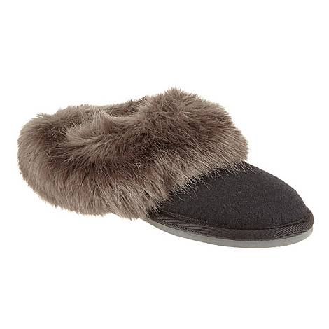 Mule Slippers, ${color}