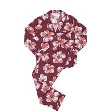 Eva Long Pyjamas