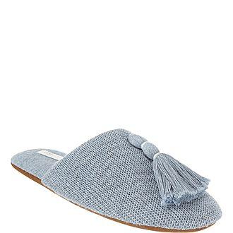 Camden Slippers