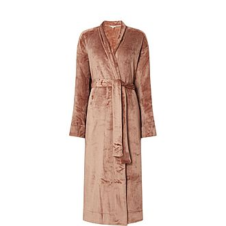Whitney Plush Robe