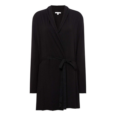 Double Layer Robe, ${color}