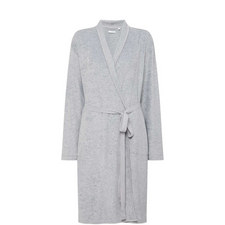 Double Layer Robe