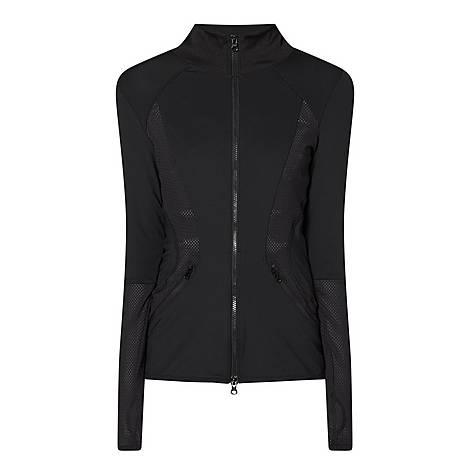 Midlayer Zip Jacket, ${color}