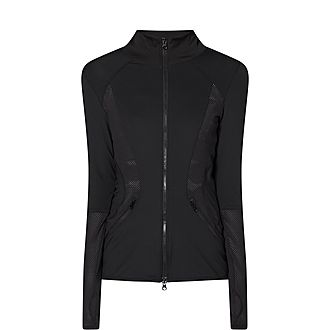 Midlayer Zip Jacket