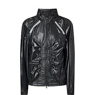 Light Hooded Jacket
