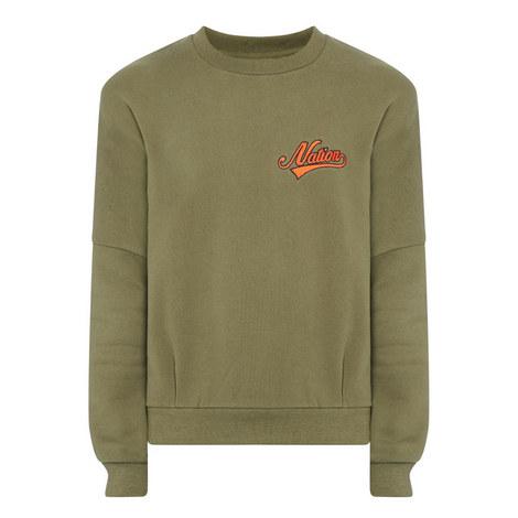 The Remainder Sweatshirt, ${color}