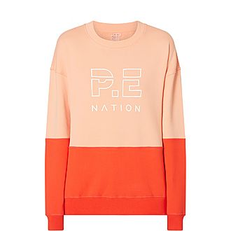 Money Shot Sweatshirt
