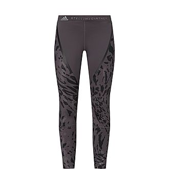 Run Long Leggings