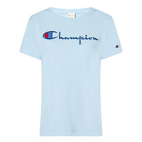 Logo Short-Sleeve T-Shirt, ${color}