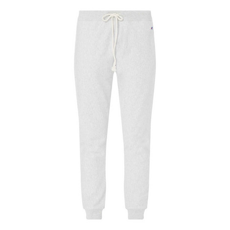 Ribbed Cuff Sweatpants, ${color}