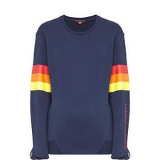 Race Stripes Sweatshirt