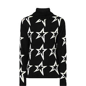 Star Dust Sweater
