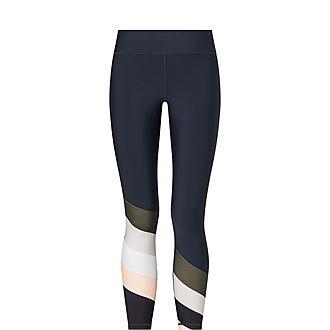 Flip Side Midi Leggings