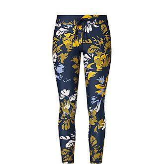 Kauai Floral Leggings