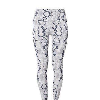 Bedford Snake Print Leggings