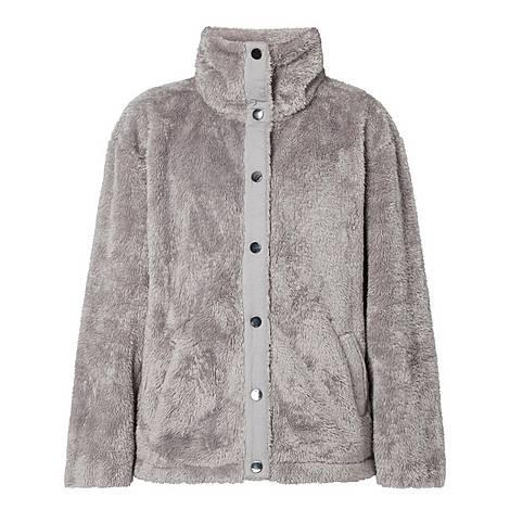Clemson Zip Jacket, ${color}