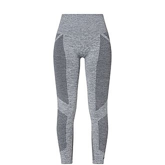 Seamless Textured Leggings