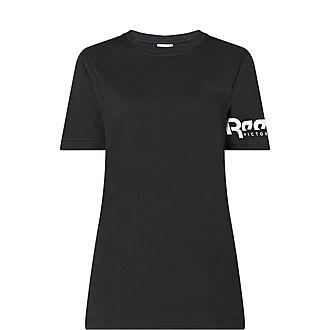 Logo Sleeve T-Shirt
