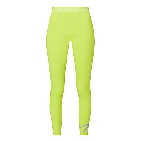 Logo Performance Leggings, ${color}