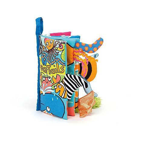Sea Tail Book, ${color}