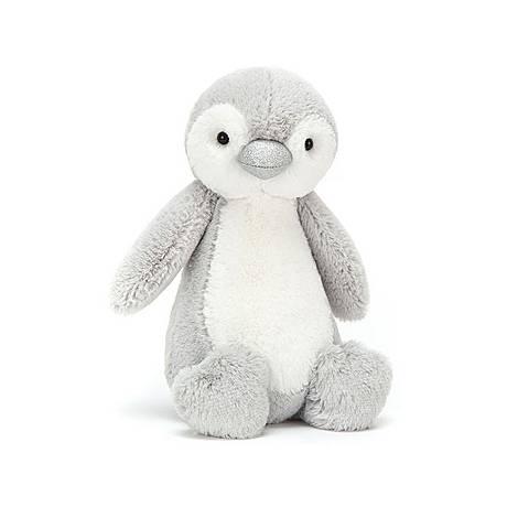 Bashful Penguin Small, ${color}