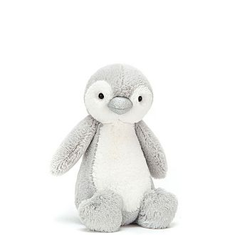 Bashful Penguin Small