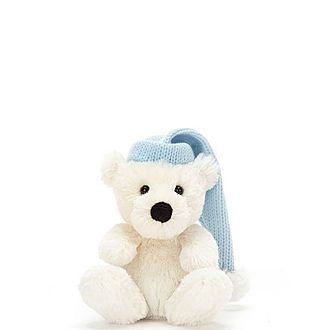 Poppet Polar Bear Small