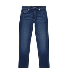 Randy Relaxed Fit Jeans