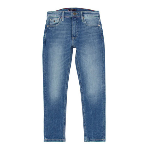 Randy Straight Jeans, ${color}