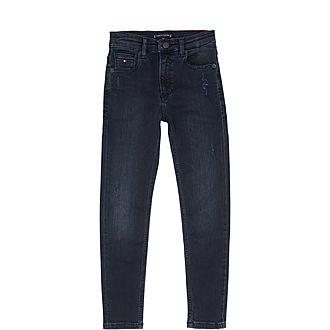 Boys 1988 Tapered Leg Jeans