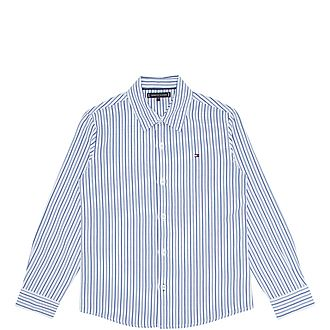 Double-Striped Shirt
