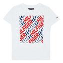 Logo Graphic Print T-Shirt, ${color}