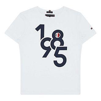 1985 Logo T-Shirt