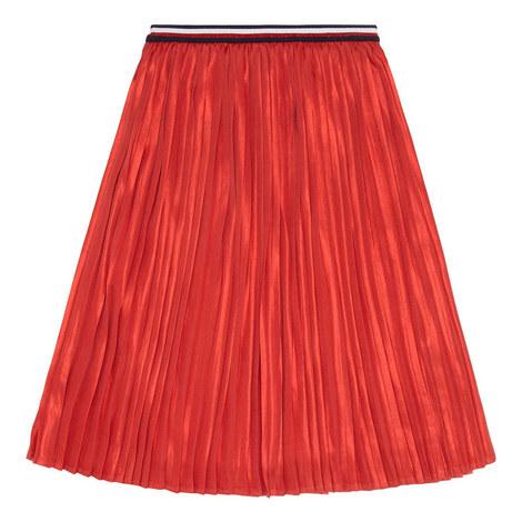 Metallic Skirt, ${color}