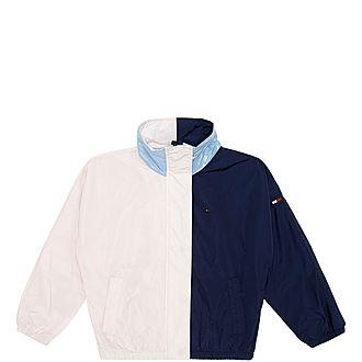 Two-Tone Jacket