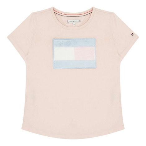 Flag Logo T-Shirt, ${color}