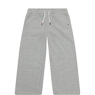 Culotte Sweatpants
