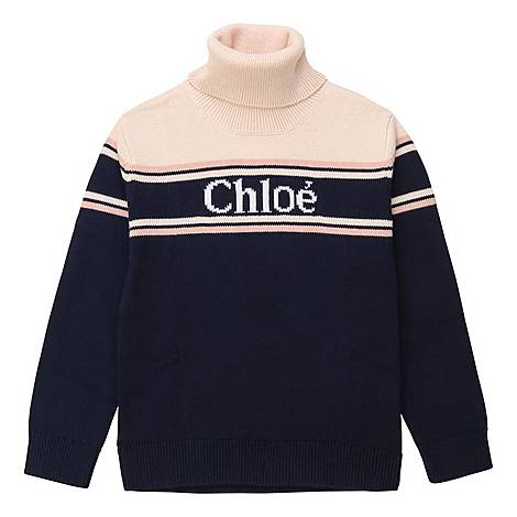 Logo Knit Sweater, ${color}