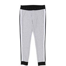 Casual Sweatpant-Style Leggings
