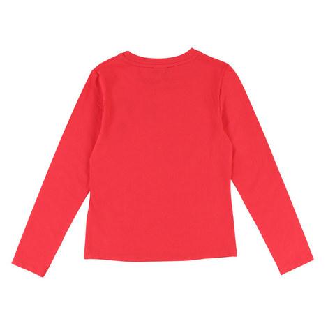 Long Sleeve T-Shirt, ${color}
